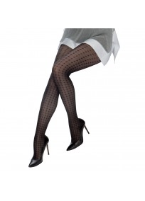 collant fantaisie grande taille - collant Galway size plus Cette